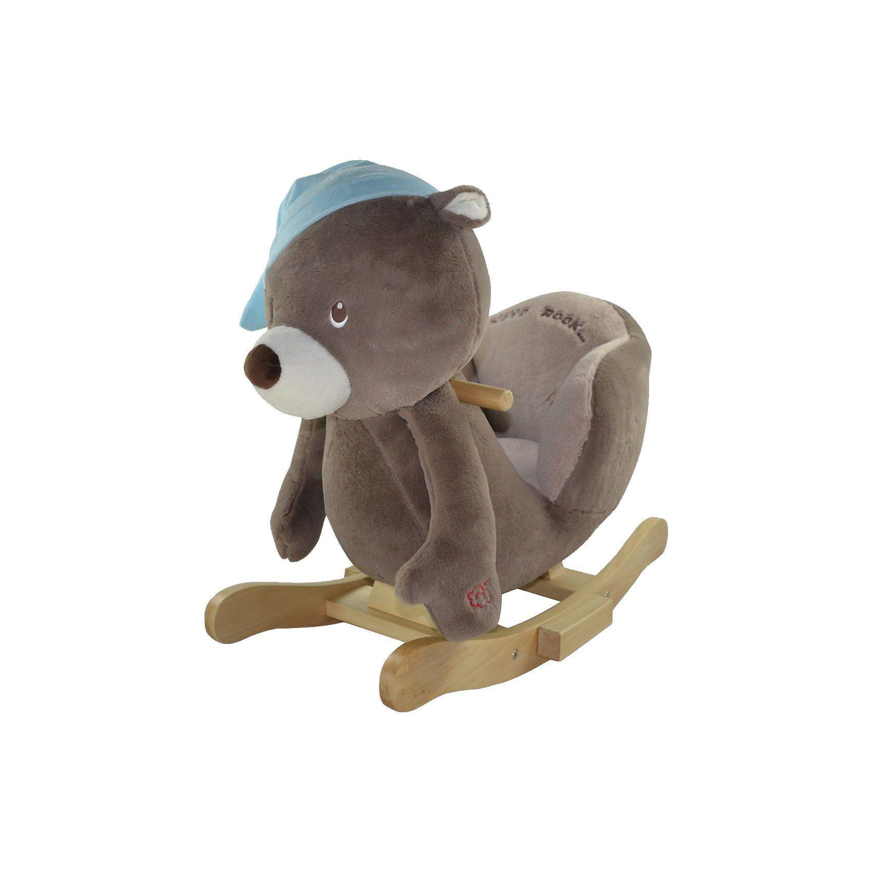 Sweety-Toys Sweety Toys Schaukeltier Bär Oscar