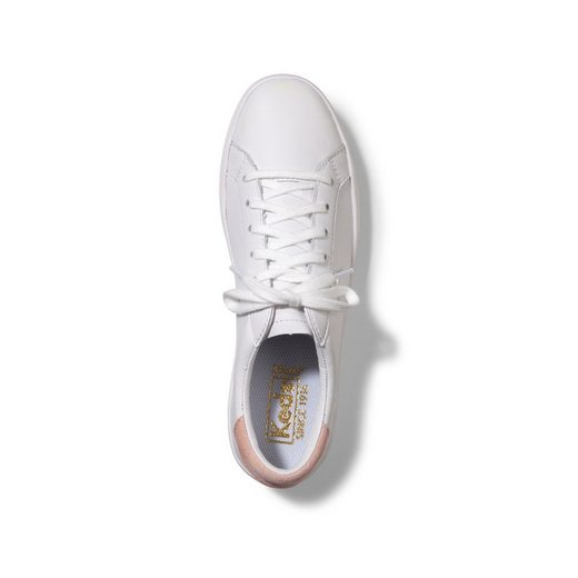 Keds Ace Core Leather Sneaker