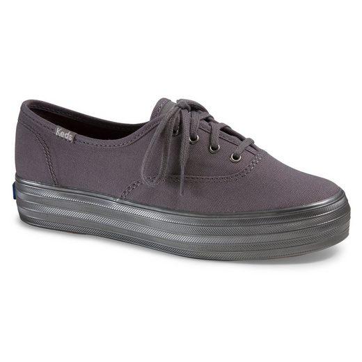 Keds TPL Shimmer Canvas Sneaker