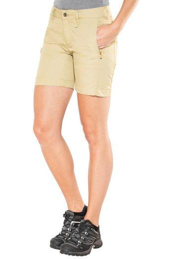 FJÄLLRÄVEN Hose Abisko Shade Shorts Women