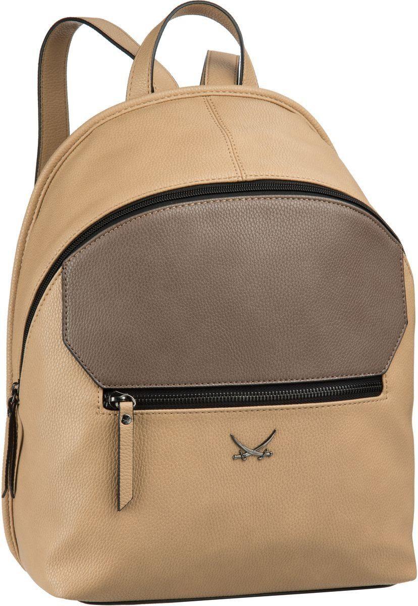 SANSIBAR Rucksack / Daypack »Minos 1073 Backpack«
