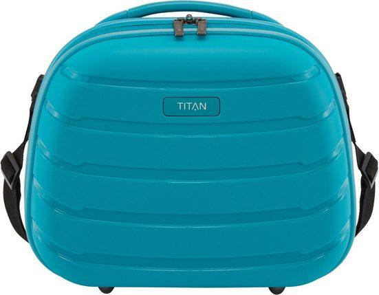 TITAN® Beautycase »Beautycase Limit«