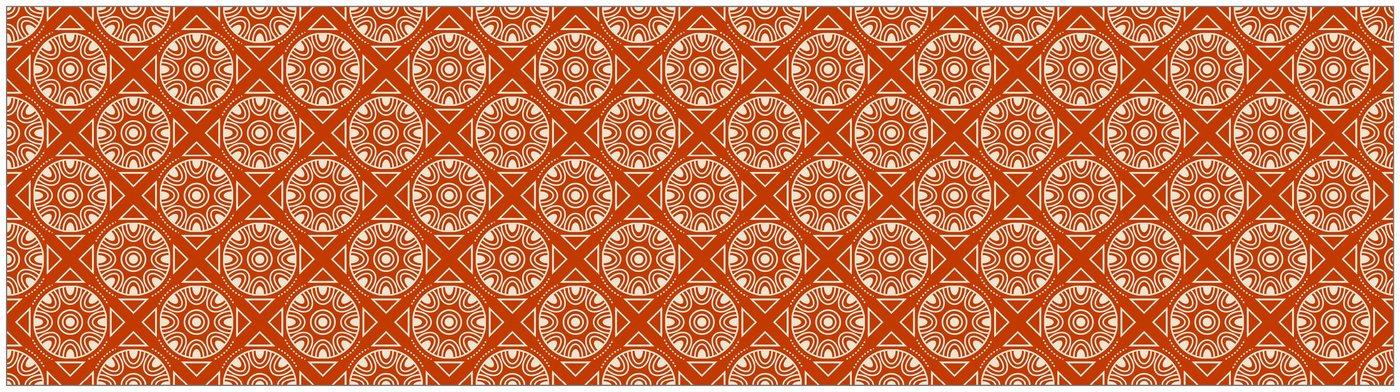 MySpotti Küchenrückwand »fixy Spanish Pattern«