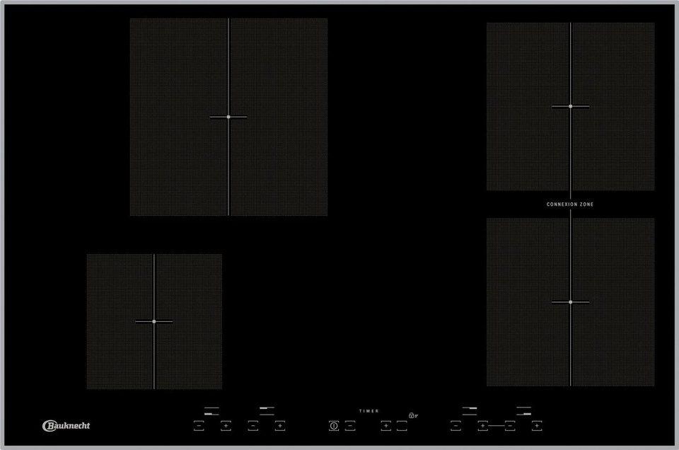 bauknecht induktions kochfeld ctai 9740c in kaufen otto. Black Bedroom Furniture Sets. Home Design Ideas