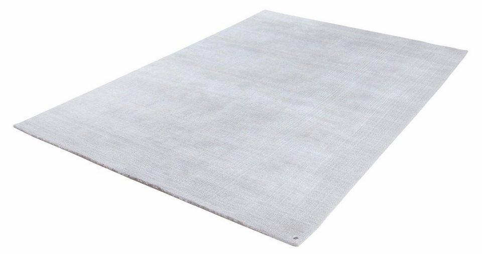 Teppich Powder Uni Tom Tailor Rechteckig Hohe 12 Mm Besonders
