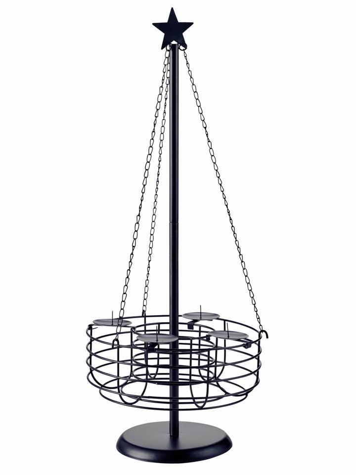 adventskranz metall preisvergleiche erfahrungsberichte. Black Bedroom Furniture Sets. Home Design Ideas
