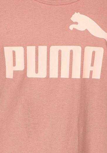 PUMA Tanktop ESS SPORTY NO.1 TANK W