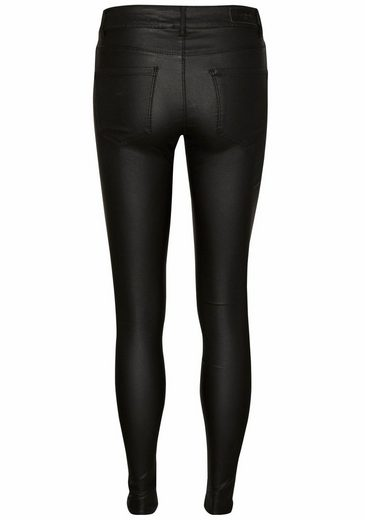 Vero Moda Stretch-hose Seven Coated