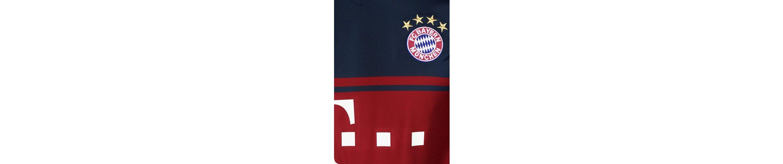 Bayern Ausw盲rtstrikot FC Performance adidas adidas Fu脽balltrikot Performance ZwB0Uq6