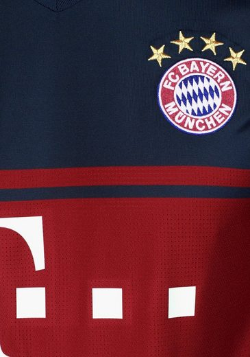 adidas Performance Fußballtrikot FC Bayern Auswärtstrikot
