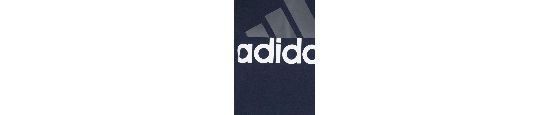 Für Schönen Günstigen Preis adidas Performance Sweatshirt ESS LINAOP CREW Niedrig Kosten Für Verkauf Für Billigen Rabatt 9lBls