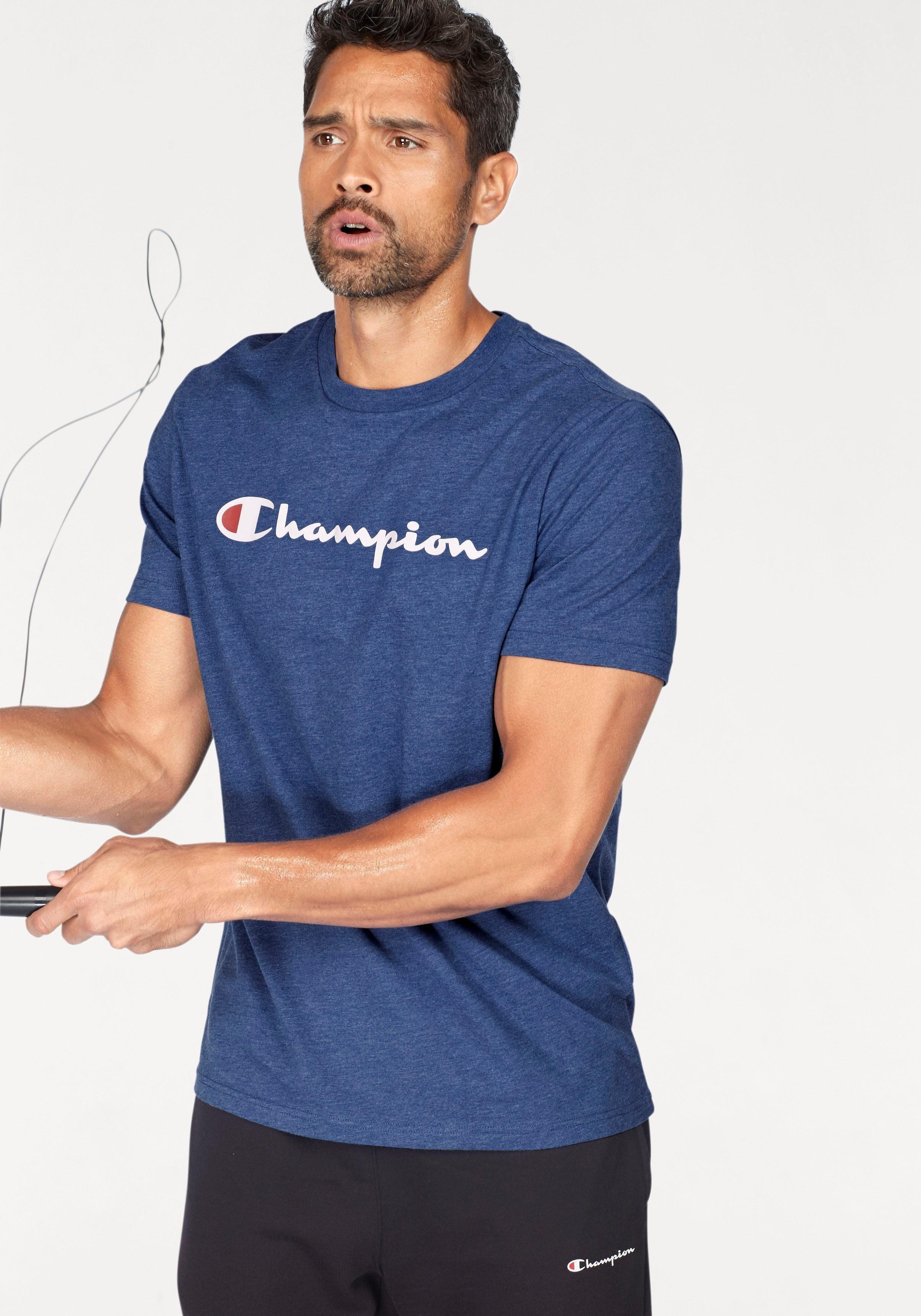 champion t shirt herren