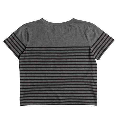 DC Shoes Cropped T-Shirt Berkeley