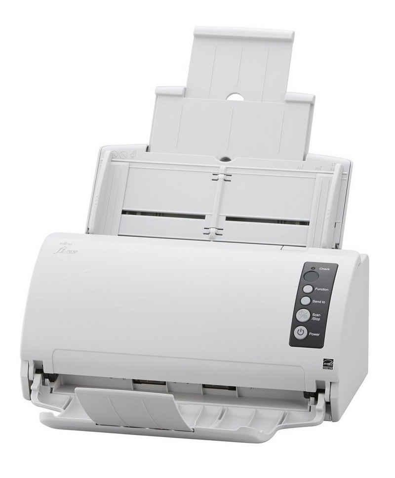 Fujitsu Dokumentenscanner »fi-7030 Farb-Duplex-Arbeitsgruppenscanner«