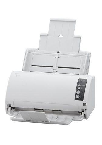 FUJITSU Dokumentų skeneris »fi-7030 Farb-Duple...