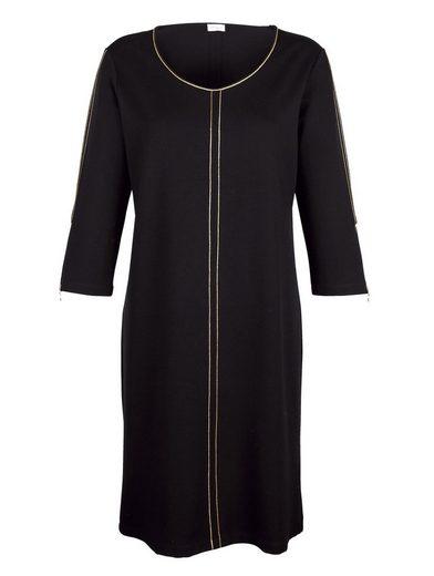 Mona Kleid aus Viskose-Jersey-Qualität