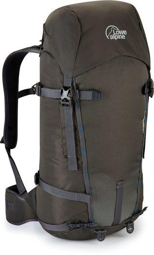Alpine Men« Wanderrucksack Backpack Lowe 42 »peak Ascent fUwnqnx