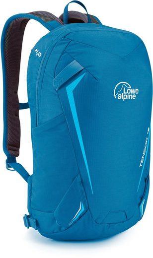 15 »tensor Lowe Wanderrucksack Alpine Unisex« Backpack qtnPnHcOw