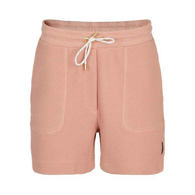 summum woman Sweathose »Summum Shorts, Sweathose kurz, rose, Damenbekleidung, Sommermode, Damenmode, Fashion«