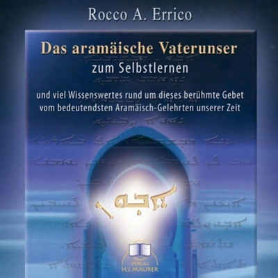 hans Hörspiel »Das aramäische Vaterunser. CD«