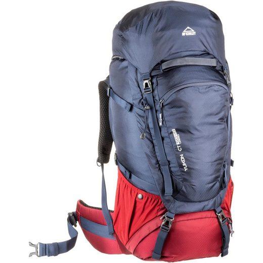 McKinley Trekkingrucksack »Da.Trek-Rucksack Yukon CT 50W+10 Vario«