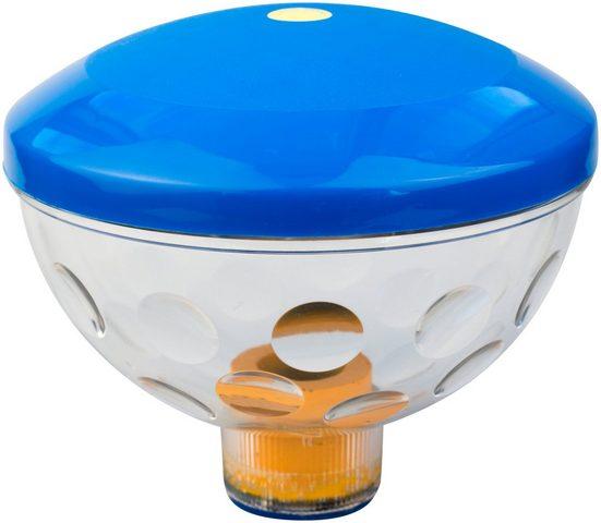 SUMMER FUN Pool-Lampe »LED Unterwasserlichtshow«