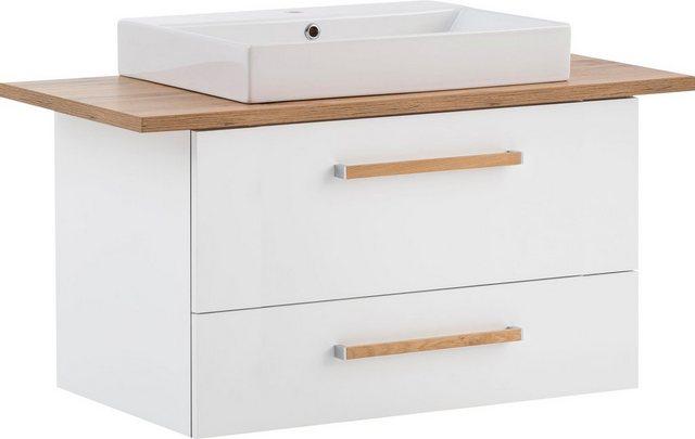 Waschtische - Schildmeyer Waschtisch »Duo«, 100 cm Breite  - Onlineshop OTTO