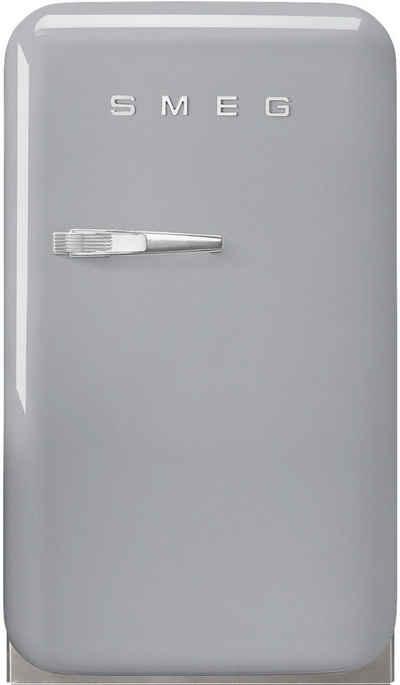 Smeg Kühlschrank FAB5RSV3, 74 cm hoch, 40,4 cm breit
