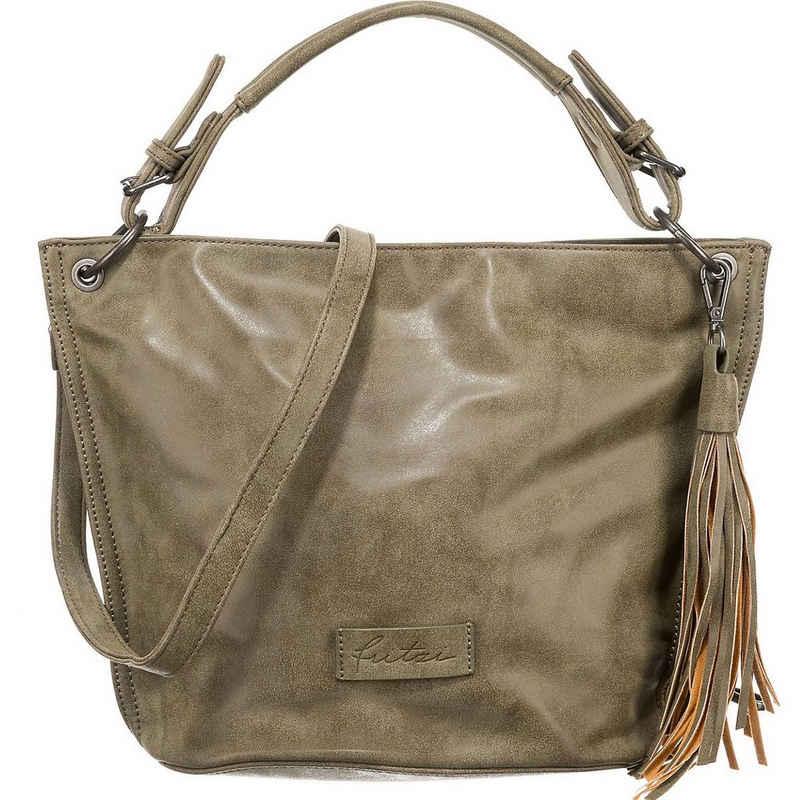 Fritzi aus Preußen Handtasche »Fritzi31 Handtasche«