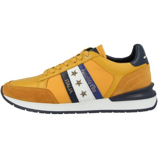 Pantofola d´Oro »Runner N Neon Uomo Low« Sneaker