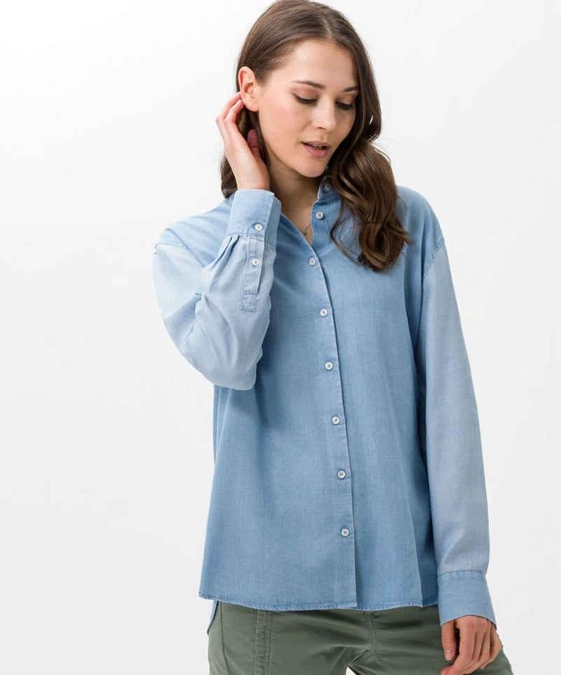 Brax Klassische Bluse »Style VIVIAN«
