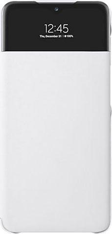 Samsung Smartphone-Hülle EF-EA326PWEGEW Samsung Galaxy A32 5G 16,5 cm 6,5 Zoll