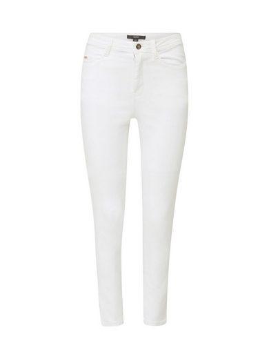 Esprit Collection Skinny-fit-Jeans »Knöchellange Jeans mit Details«