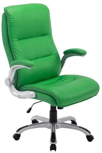 CLP Schreibtischstuhl »BIG Villach« mit Wippmechanismus und Leichtlaufrollen