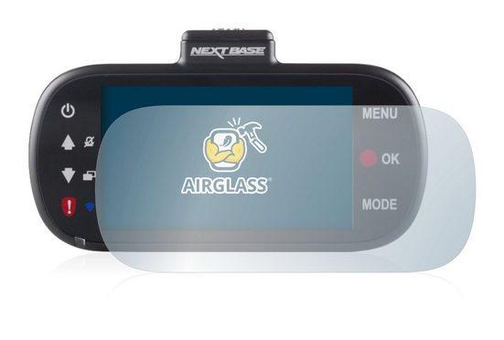 BROTECT Schutzfolie »Panzerglasfolie für Nextbase 412GW«, Schutzglas Glasfolie klar