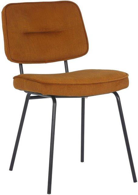 Stühle und Bänke - TOM TAILOR Polsterstuhl »TUBE CHAIR«  - Onlineshop OTTO