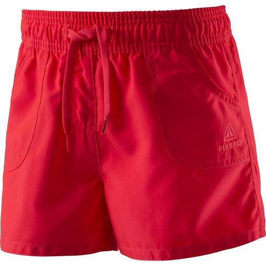 FIREFLY Shorts »Shorts BARBIE für Mädchen«