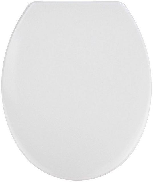 WCs und Zubehör - WENKO WC Sitz »Vigone«  - Onlineshop OTTO