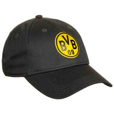 PUMA Baseball Cap »Borussia Dortmund Ftblculture«