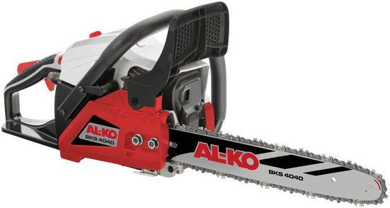 AL-KO Benzin-Kettensäge »BKS 4040«, 40 cm Schwertlänge