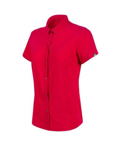 Mammut Kurzarmhemd »Trovat Light Shirt Women«