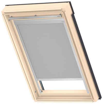 Dachfensterrollo »DBL U08 4204«, VELUX, verdunkelnd