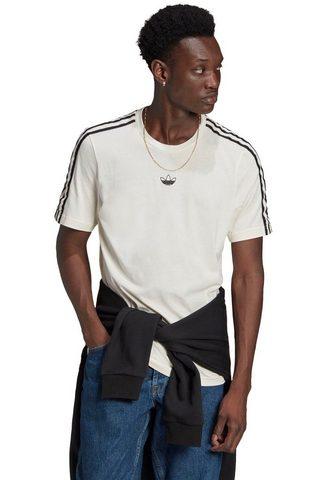 adidas Originals Marškinėliai »SPRT 3-STREIFEN«