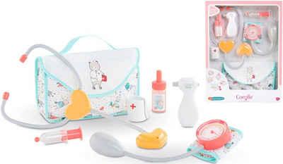 Corolle® Spielzeug-Arztkoffer »Mon grand poupon, Großes Doktorset«, für Puppen