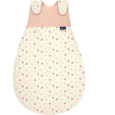 Alvi® Babyschlafsack »Baby-Mäxchen Außensack Jersey Bio Cotton«
