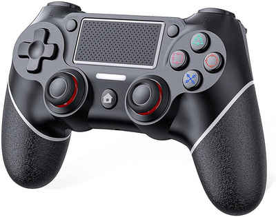 IVSO »Wireless Gamenpad Controller für Ps4 /Ps4 Pro/ Ps4 Slim« PlayStation 4-Controller