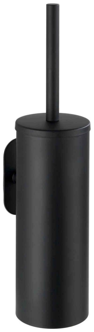 WC-Garnitur »Orea«, WENKO, (1-tlg), aus rostfreiem Edelstahl