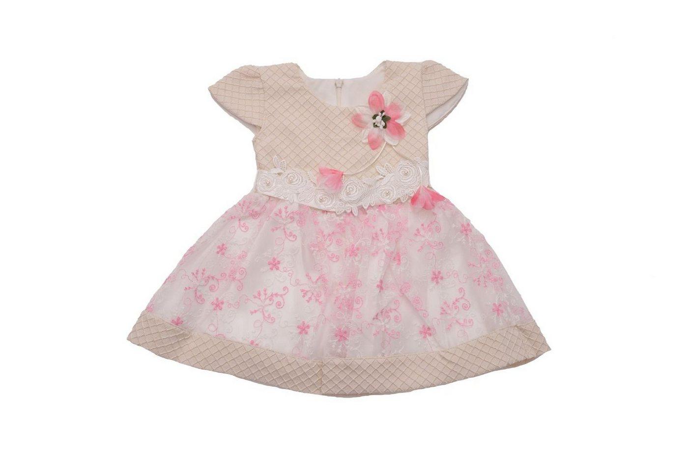 egomaxx -  Sommerkleid »3171« Mädchen Kleid Schick