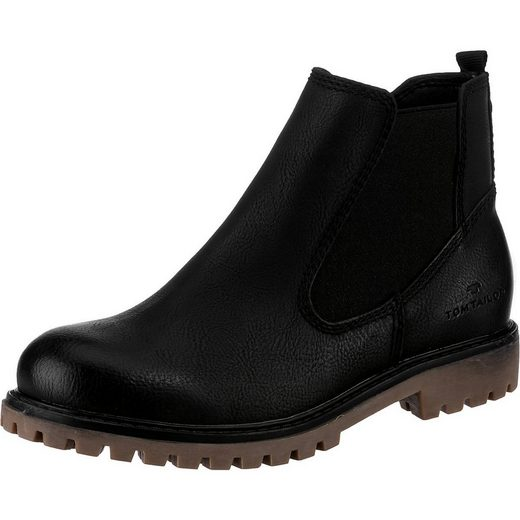 TOM TAILOR »Chelsea Boots« Chelseaboots