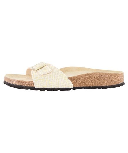 """Birkenstock »Damen Sandalen """"Madrid"""" schmale Passform« Sandale"""